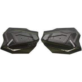 Large Handguards for Airflex Handguards - AFX105RLG-BK