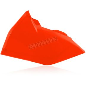 Acerbis Flo Orange Air Box Cover - 2449414617