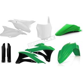 Acerbis OEM 16 Full Replacement Plastic Kit - 2374115135