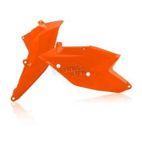 Acerbis Flo Orange Side Panels  - 2421094617