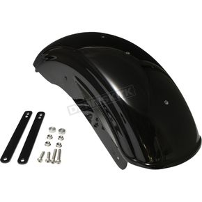 West Eagle Bobber Style Rear Fender Kit - H3522