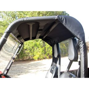 Soft Top & Rear Panel - 18044