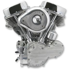 S&S Cycle P93 Complete Engine Assembly  - 106-0821