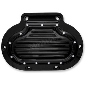 Covingtons Customs Black Transmission Cover - C1361-B