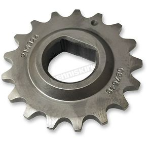 Feuling Motor Company Outer Crank Sprocket 17-Teeth (25673-06) - 1091