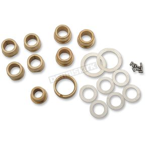 Cam & Gear Shaft Bushing Kit - 15-0157