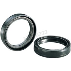 Parts Unlimited Fork Seals  - 0407-0338