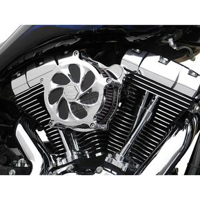 RC Components Airstrike Chrome Drifter Air Cleaner - AC-02C-101C