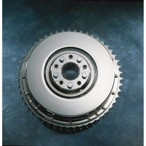 Brake Drum and Sprocket Set - DS-325390