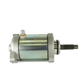 Parts Unlimited Starter Motor - SMU0419
