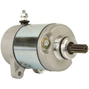 Parts Unlimited Starter Motor - SMU0215