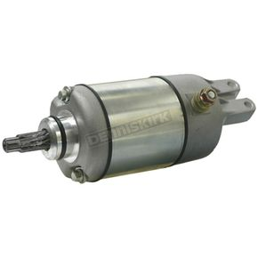 Parts Unlimited Starter Motor - SMU0048