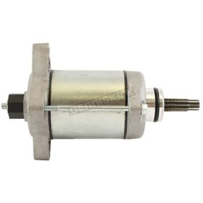 Parts Unlimited Starter Motor - SMU0418