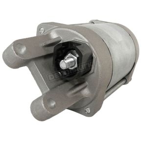 Parts Unlimited Starter Motor - SMU0431
