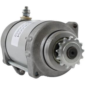 Parts Unlimited Starter Motor - SMU0054