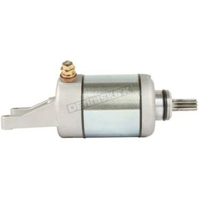 Parts Unlimited Starter Motor - SMU0278