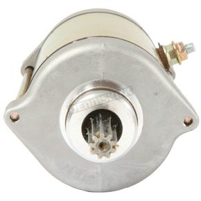 Parts Unlimited Starter Motor - SCH0051