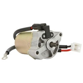 Parts Unlimited Starter Motor - SND0571