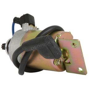 Parts Unlimited Starter Motor - SCH0006