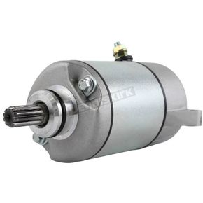 Parts Unlimited Starter Motor - SMU0403