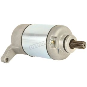 Parts Unlimited Starter Motor - SMU0059
