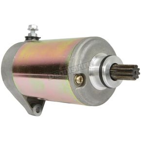 Parts Unlimited Starter Motor - SMU0068