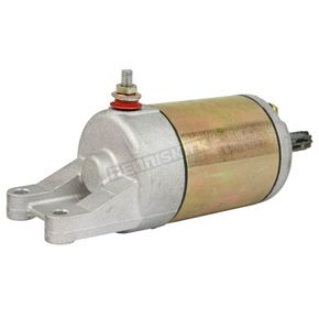 Parts Unlimited Starter Motor - SMU0421