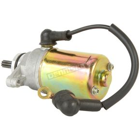 Parts Unlimited Starter Motor - SND0051