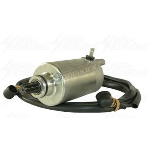 Parts Unlimited Starter Motor - SMU0064