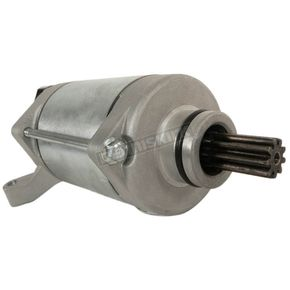 Parts Unlimited Starter Motor - SMU0516