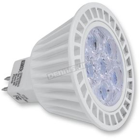 Show Chrome LED MR16 Replacement Bulb - 10-1625