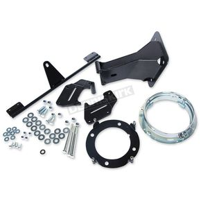 Russ Wernimont Designs Dyna Fairing Mount Kit - RWD-50168