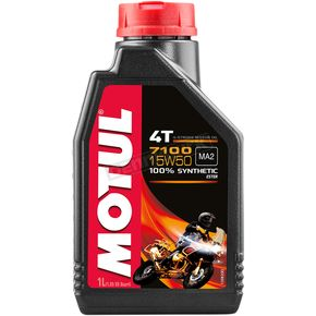 7100 4T Synthetic Ester Motor Oil - 104298