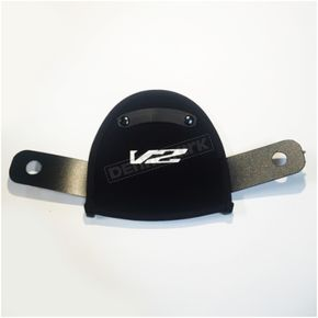 Fox Breath Deflector for V2 Helmets - 05787-001-OS