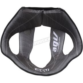 AGV Gray Pista Race Helmet Liner  - KIT60023001