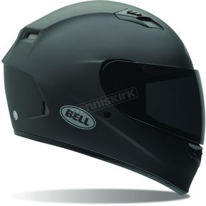 Matte Black Qualifier Helmet - 7049223