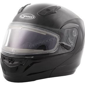 GMax MD04 Modular Snow Helmet w/Electric Shield - G4040027