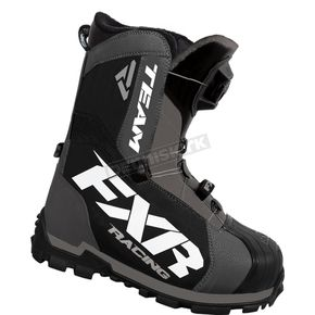 FXR Racing Team Boa Boots - 16505.20112