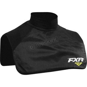FXR Racing Black Cold Stop Chest Warmer - 15842.10000