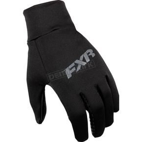 FXR Racing Black Ops Gloves - 16608.10019