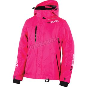 FXR Racing Womens Vertical Lite Jacket - 15201.90014