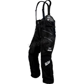 FXR Racing Black Adrenaline Pants - 15161.10010