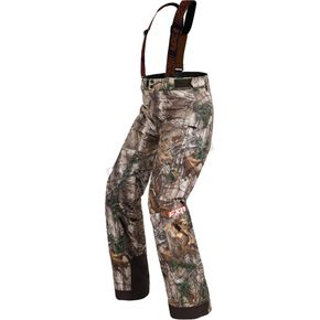 FXR Racing Youth Realtree Xtra Squadron Pants - 15314.33312