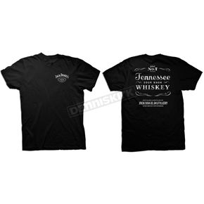 Black Tennessee Whiskey T-Shirt - 15261484JD-89-M