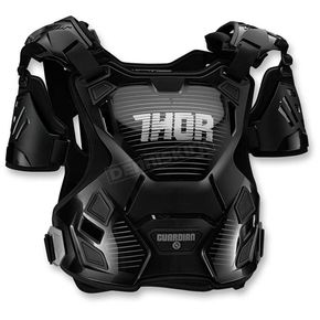 Thor Womens Guardian Roost Deflector - 2701-0797