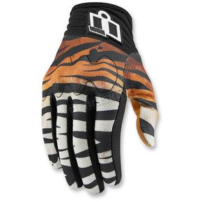 Icon Women's Anthem Shaguar Mesh Gloves - 3302-0545
