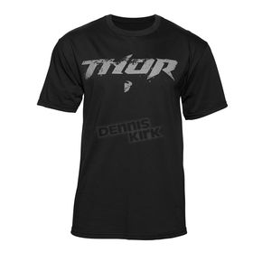 Thor Black Roost T-Shirt - 3030-14701