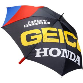 100% Geico Honda Umbrella - 70890-001-01