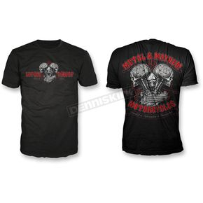 Lethal Threat Metal Mayhem T-Shirt - LT20533M