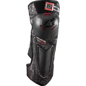 EVS Sports Youth SC06 Knee Guard - SC06BK-Y
